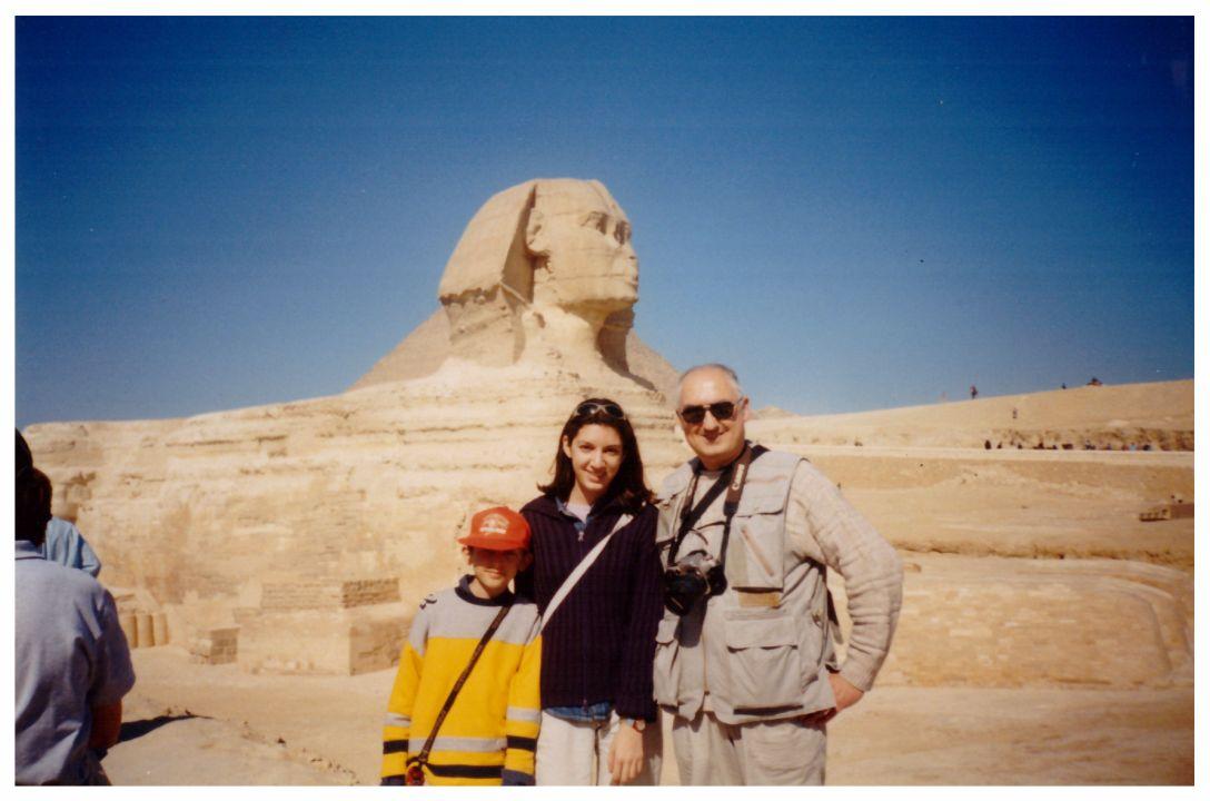2001-2  Egitto
