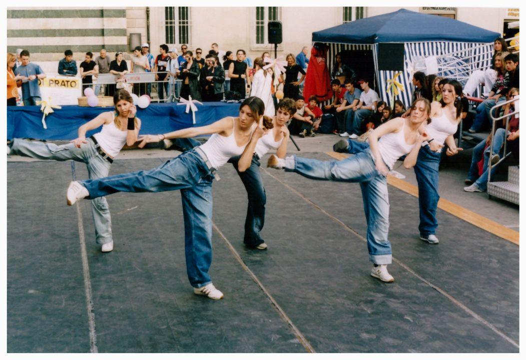 2004-5 Hip Hop