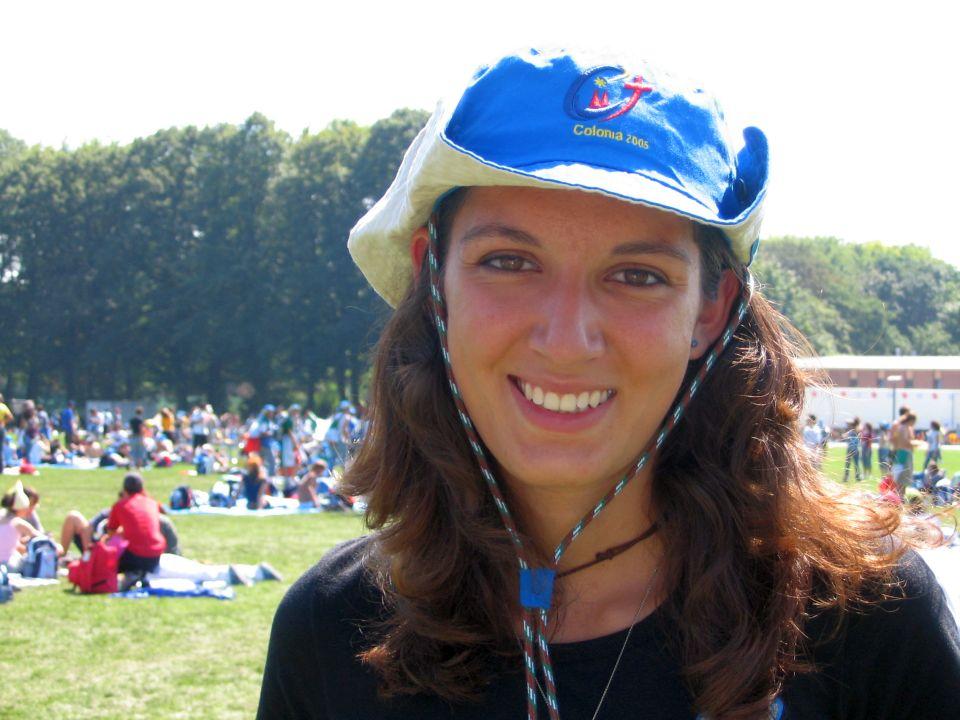 2005-8-14  Colonia-Giornata della Gioventù