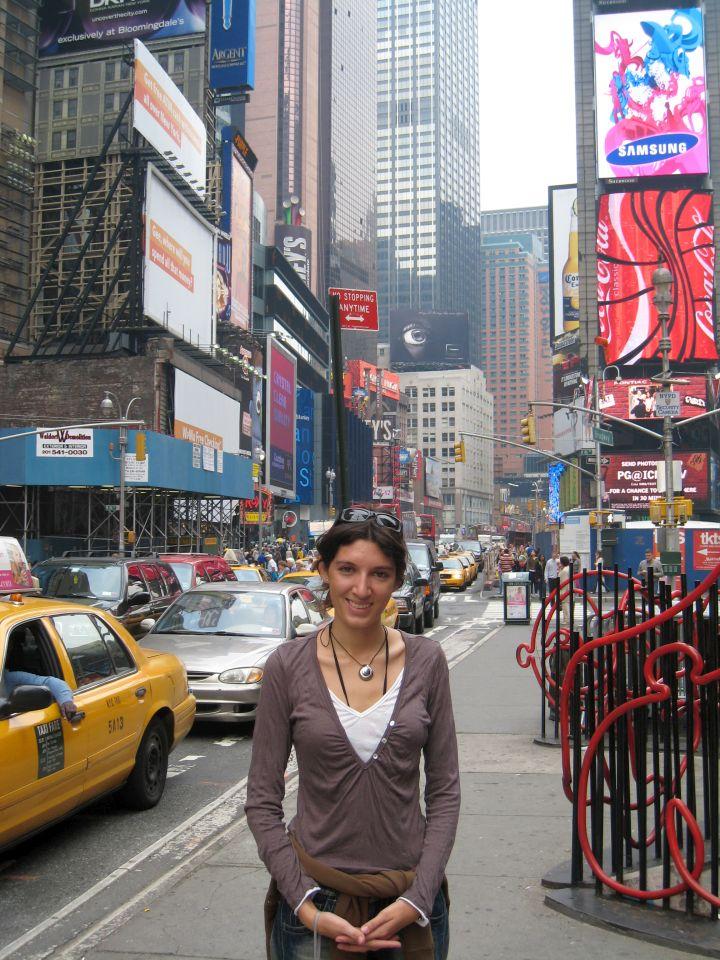 2007-10  NYC