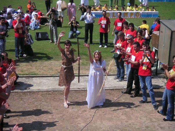 2007-4-29  Festa di Primavera giuseppini