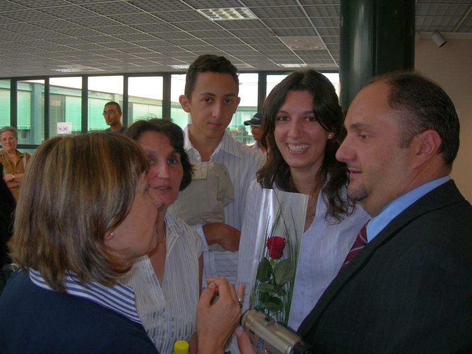 2007-9-25  Laurea Ing. Elettronica
