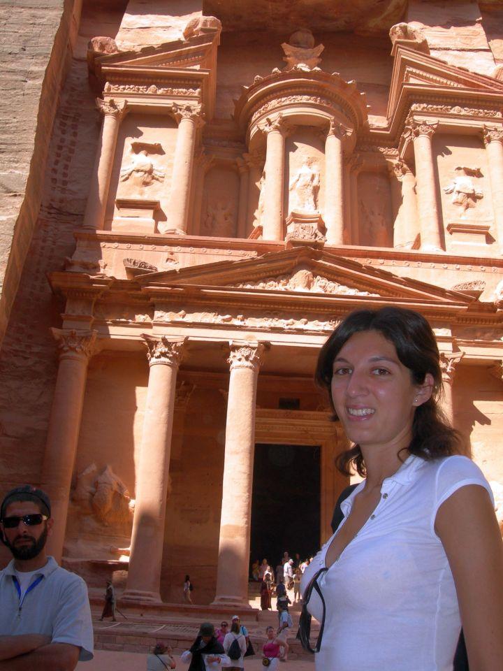 2008-8  Petra (Giordania)