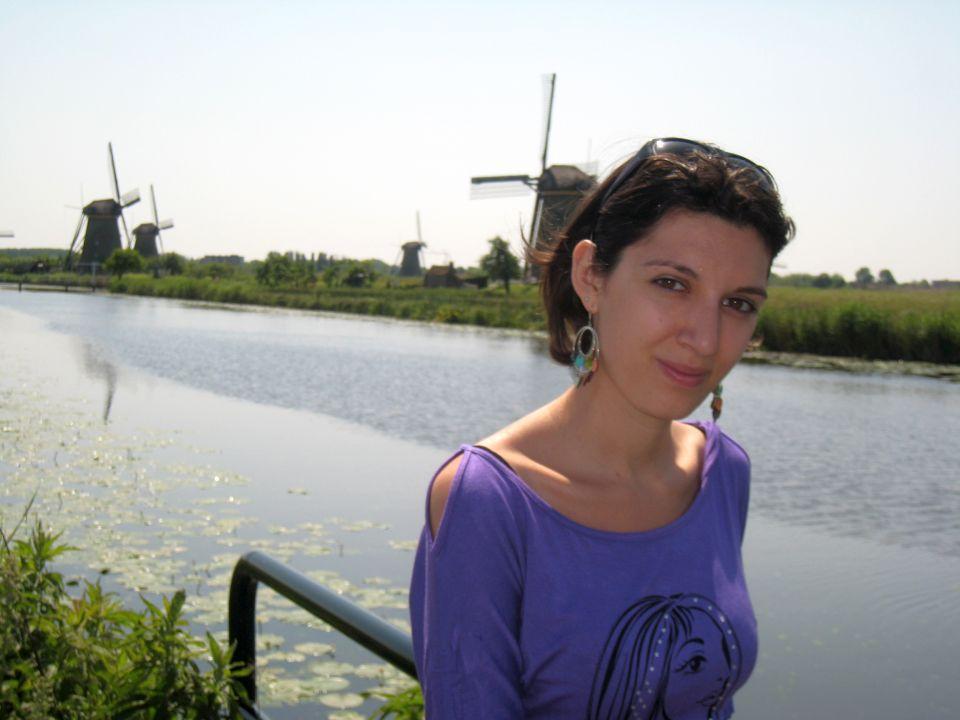 2009-5-24  Olanda