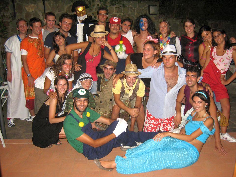 2009-6-28  Carnevale estivo