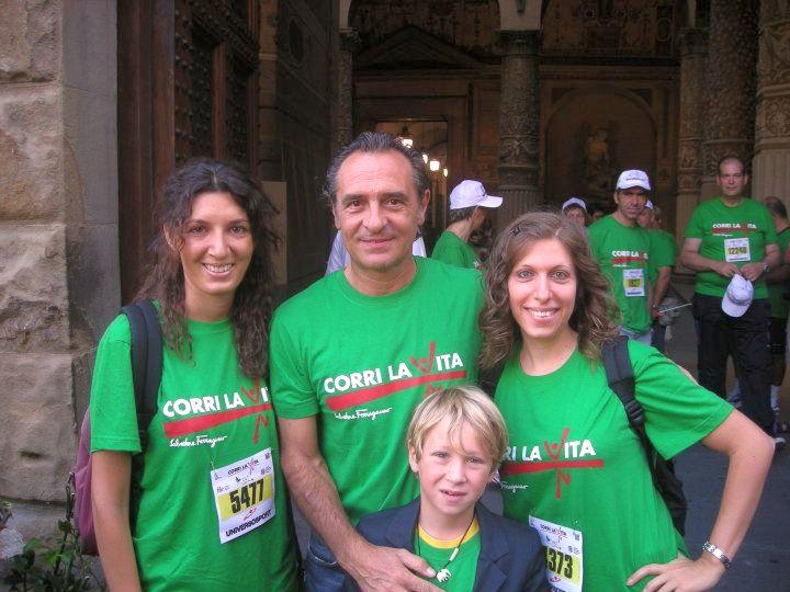 2011-9-25  Corri la vita