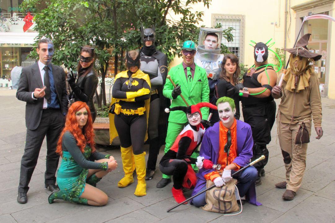 2012-11  Lucca Comics