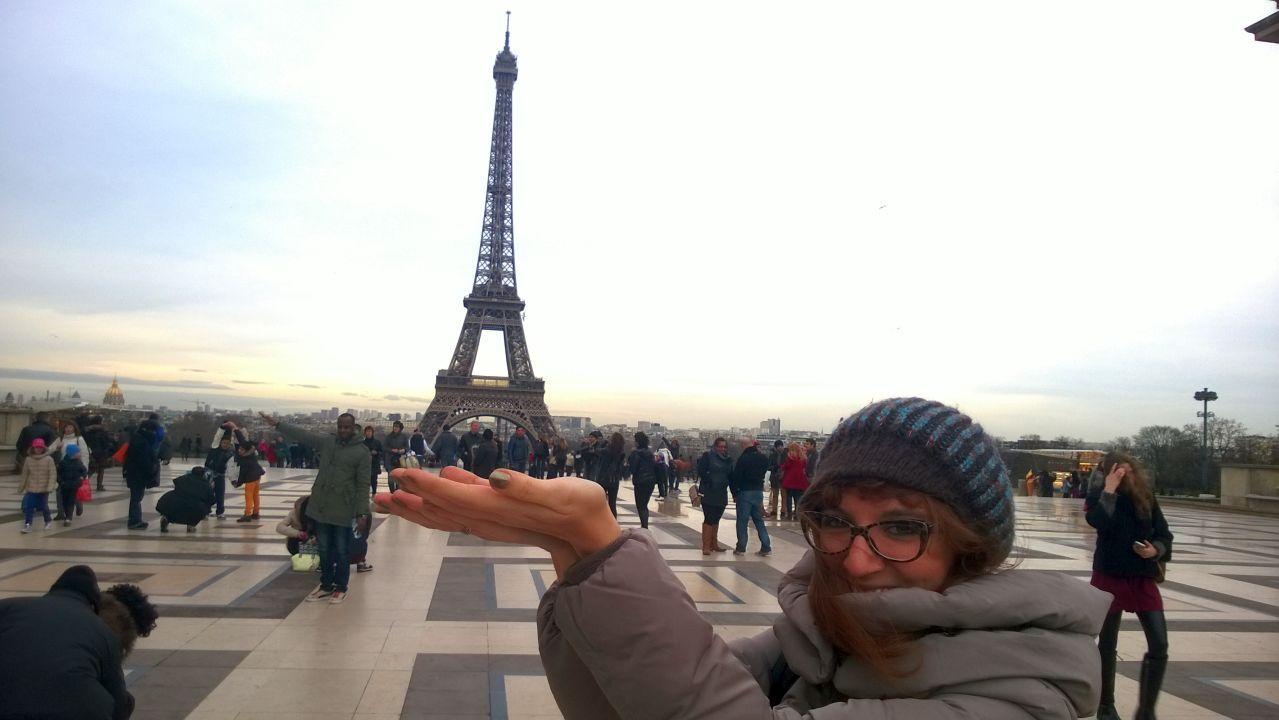 2014-2-14 Parigi