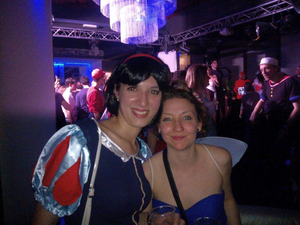 2014-2  festa in maschera
