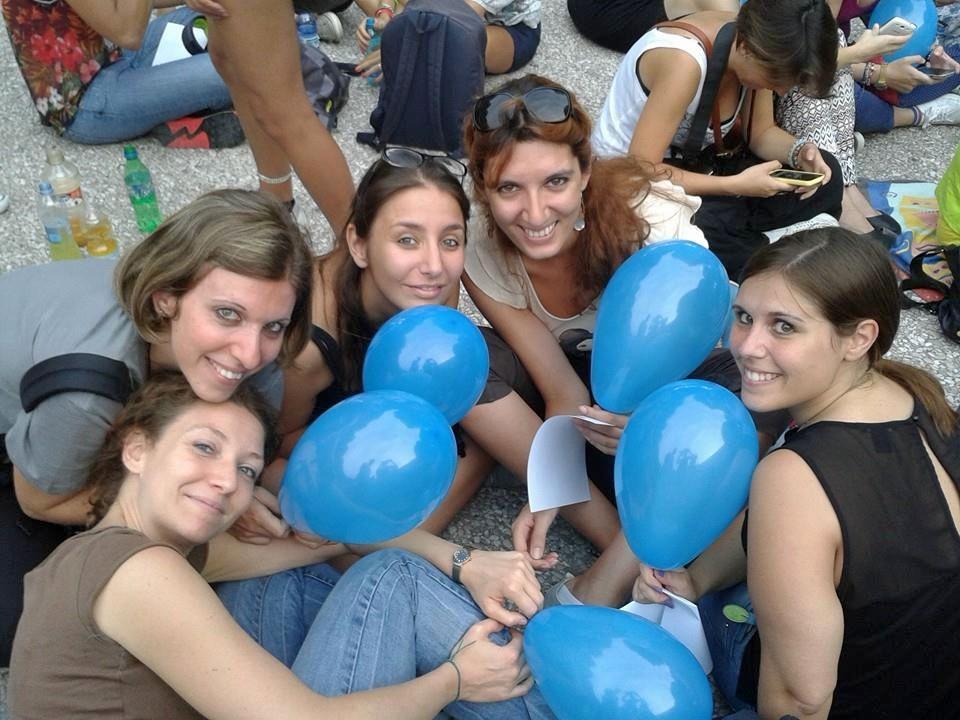 2014-7-23 Lucca  concerto